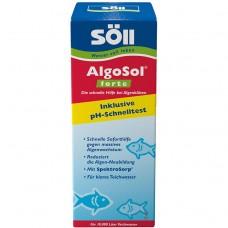 Средство от водорослей усиленное Söll AlgoSol Forte 500 ml