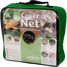 Защитная сетка для пруда Velda Cover Net 2 x 3 m