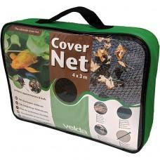 Защитная сетка для пруда Velda Cover Net 4 x 3 m