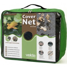 Защитная сетка для пруда Velda Cover Net 6 x 5 m