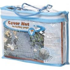 Защитная сетка для пруда Velda Cover Net VT 2х3 m
