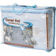 Защитная сетка для пруда Velda Cover Net VT 3х6 m