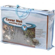 Защитная сетка для пруда Velda Cover Net VT 5х6 m