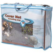 Защитная сетка для пруда Velda Cover Net VT 6х10 m