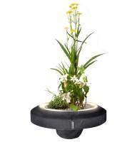 Плавающая корзина для растений Velda Floating Plant Light