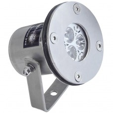 Подводный светильник Water Light Tech LIGHT FIXTURE MINI RGB 6W/12V/CABLE