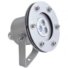 Подводный светильник Water Light Tech LIGHT FIXTURE MINI VX RGB 06W/12V